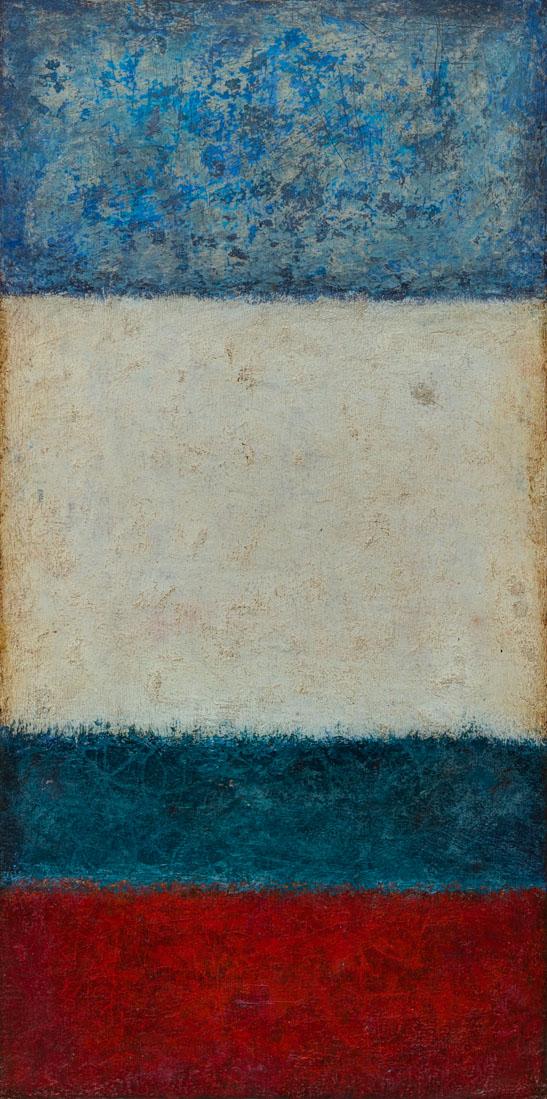 oilwax painting