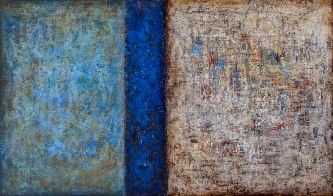 mittelblau-dunkelblau-hellbraun – 021011